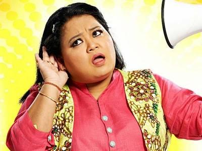 Bharti Singh Will Become Judge On The Comedy Show