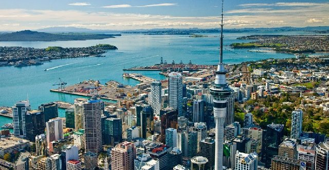 List of Best Cities In The World To Live