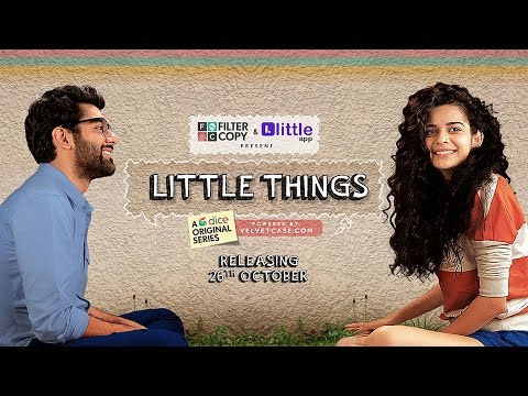 Little things best indian web series
