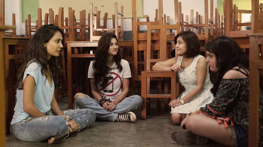 The Trip best indian web series