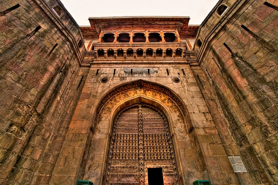 Shaniwarwada fort-Haunted Place in Pune