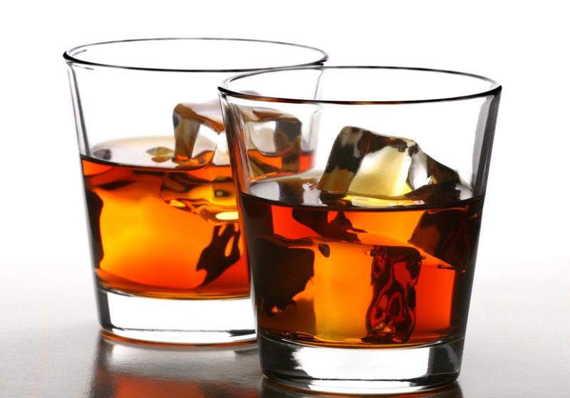 Drinking Alcohol helps in increasing memory