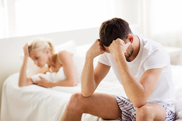 signs your relationship won't last for long