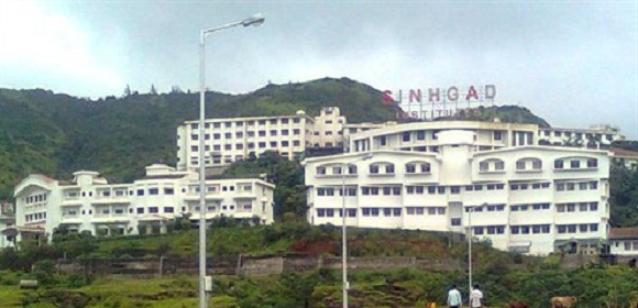 Sinhgad College Of Engineering-Haunted Places in Pune
