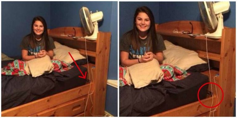 A Husband Divorced His Wife After Looking Closer At This Photo