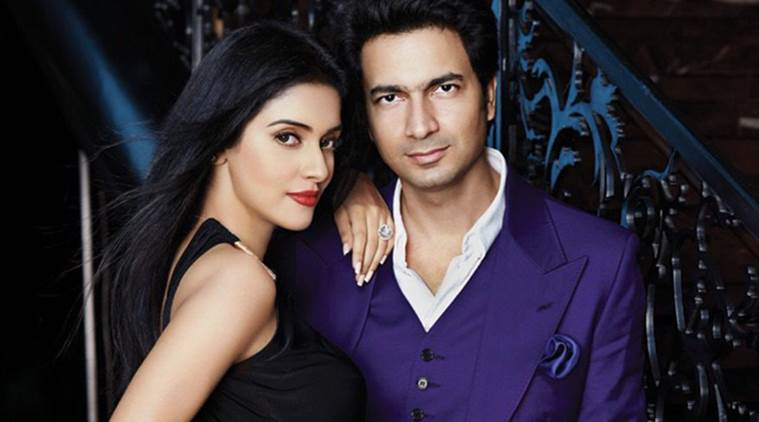 Yes!! Its A Baby Girl For Asin And Rahul Sharma