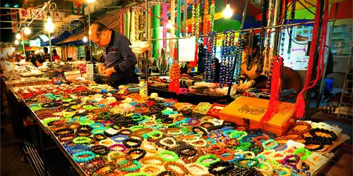 Top 5 Best shopping Places in Pune