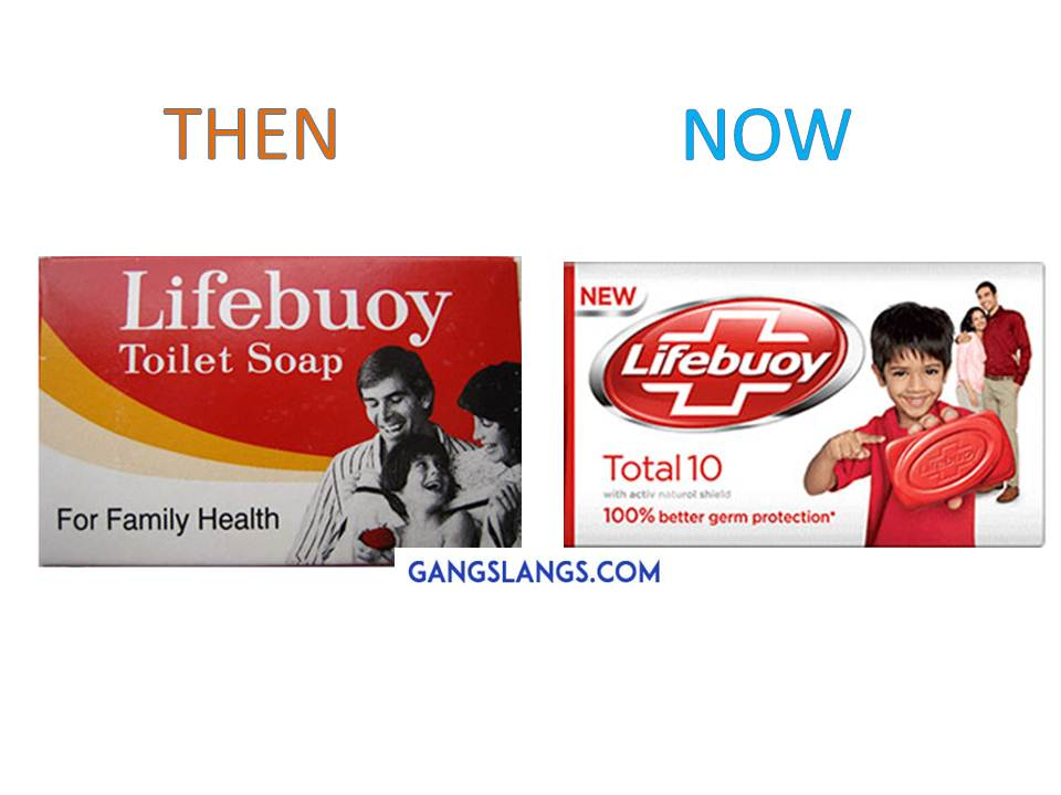 Lifebuoy-10 Brands That Look Like They Have Grown Up With Us