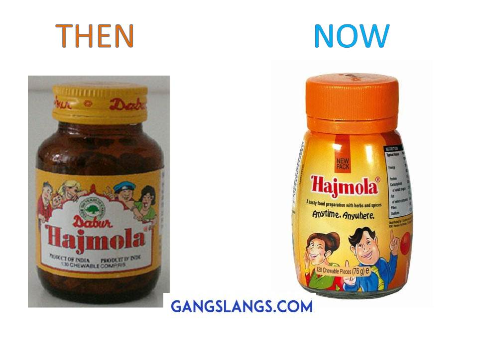 Hajmola-10 Brands That Look Like They Have Grown Up With Us