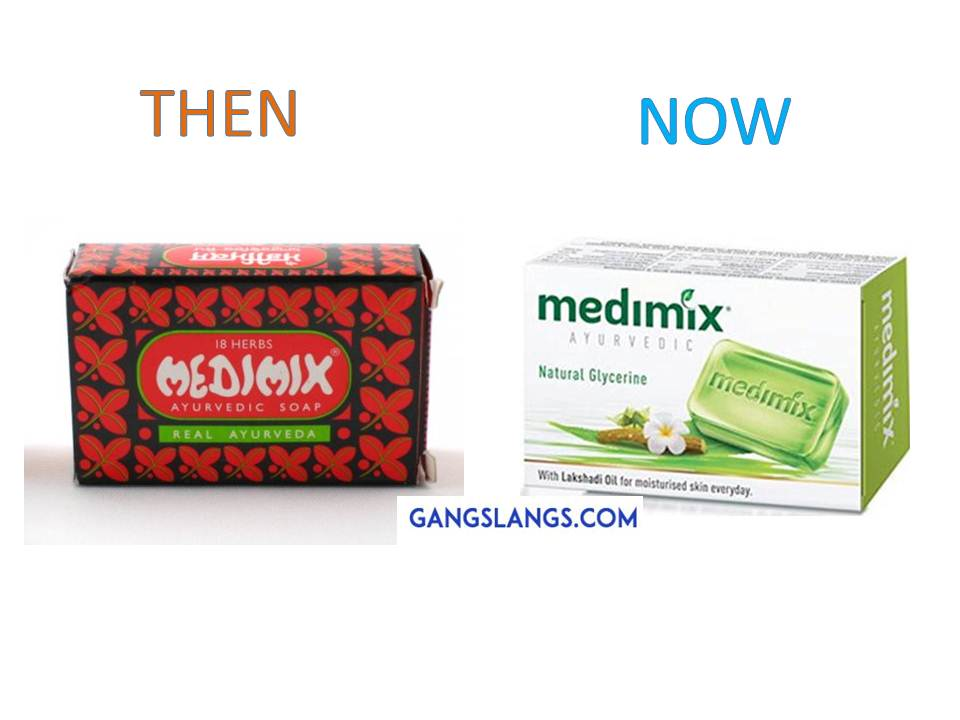 Medimix-10 Brands That Look Like They Have Grown Up With Us