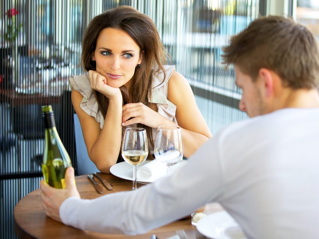 Things Women Notices First About A Man