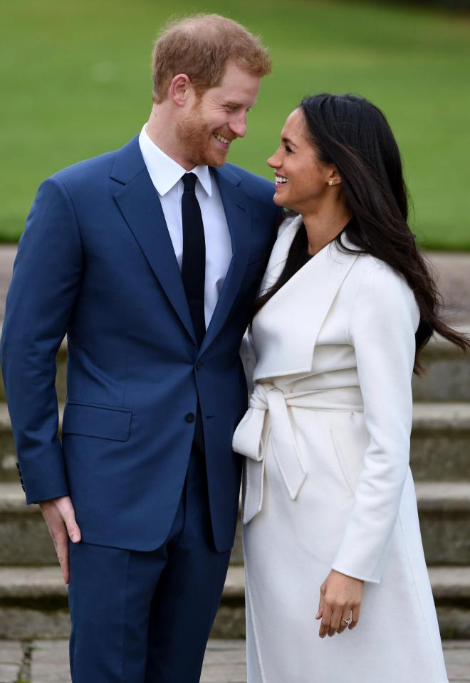 Prince Harry To Marry Actor Meghan Markle