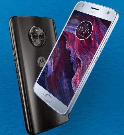 Moto X4 Price and Specifications