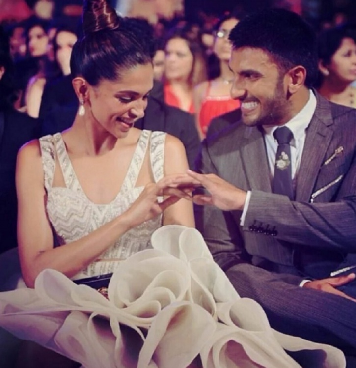 Deepika Padukone On Marriage Plans with Ranveer