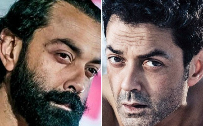 Bobby Deol's New Transformation