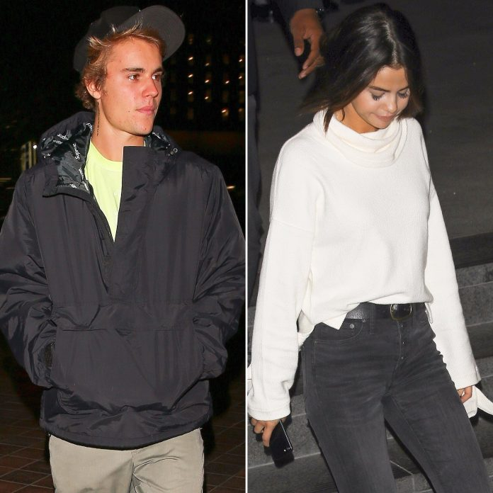 selena and justin are back together
