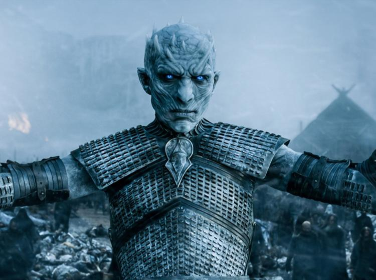 US prosecutors charge Iranian for, Game of Thrones hack.
