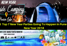 2018 Best New Year Parties in Pune