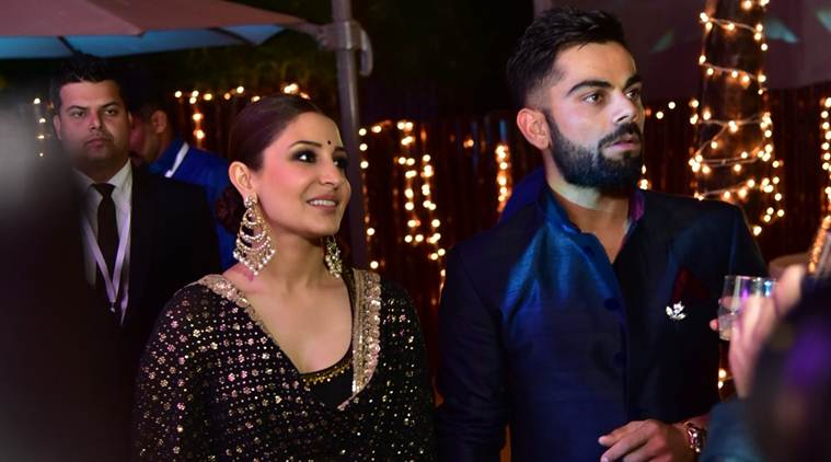 Virat and Anushka Finally Getting Married