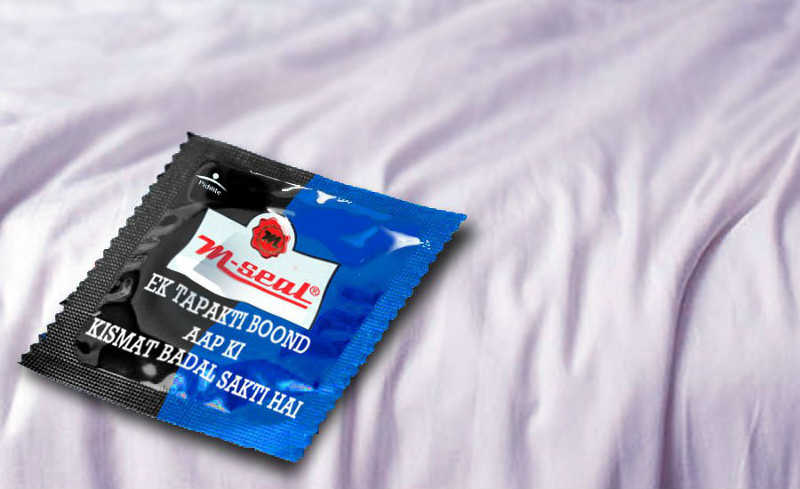 If these 8 famous brands Make Condoms, Then It Would Be Fun.