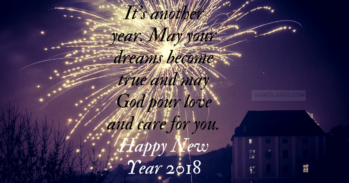 happy new year 2018 wallpapers and images