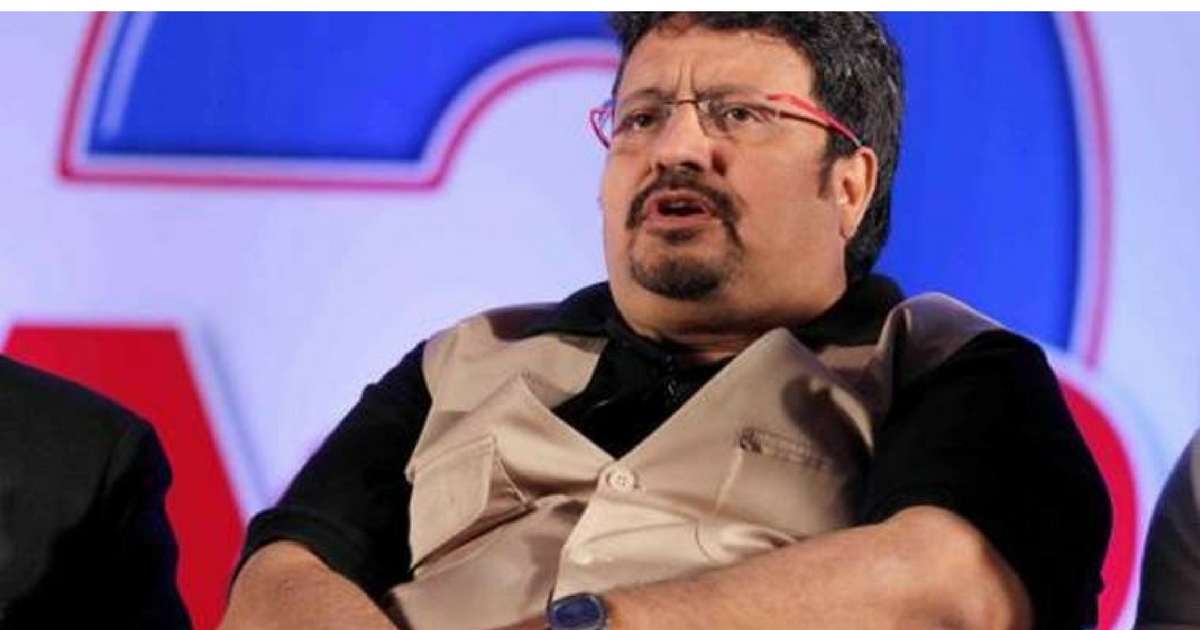 Neeraj Vora passes away