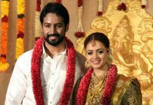 Bhavana Wedding Photos