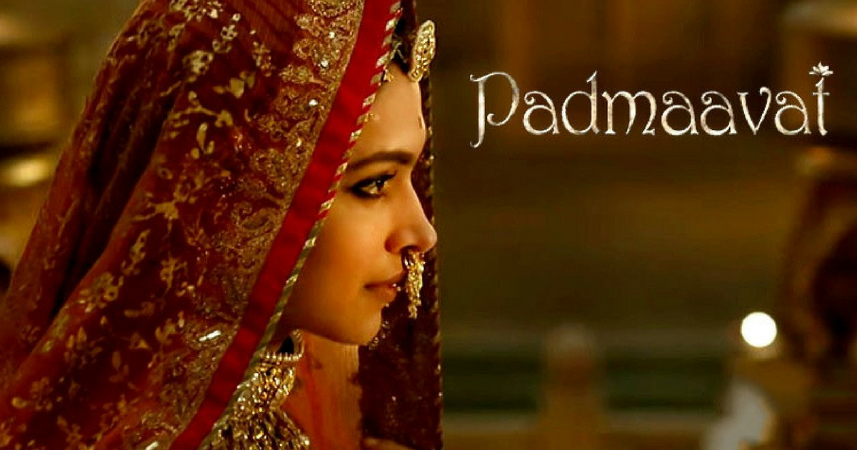 Padmaavat Advance Ticket Bookings