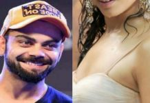 Virat Ex-girlfriend is hotter than Anushka