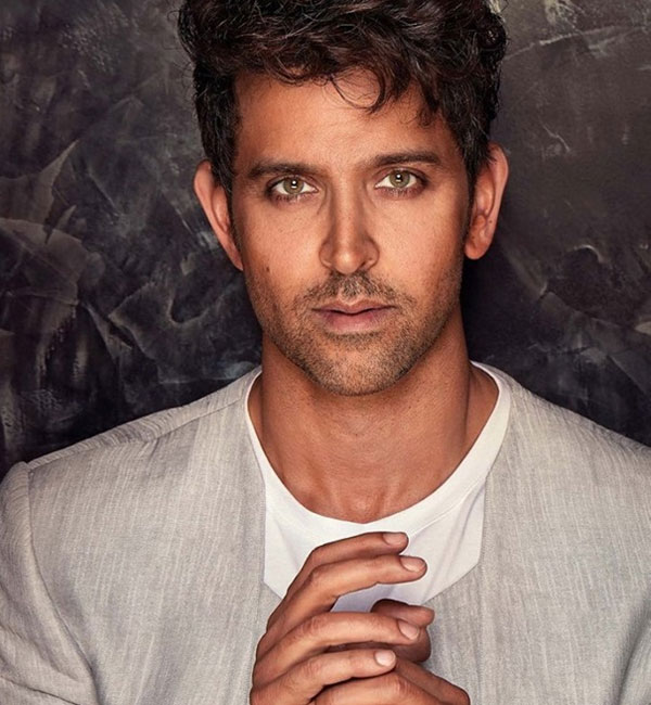 Ex Wife Sussanne Has an Adorable Message For Hrithik On His Birthday.