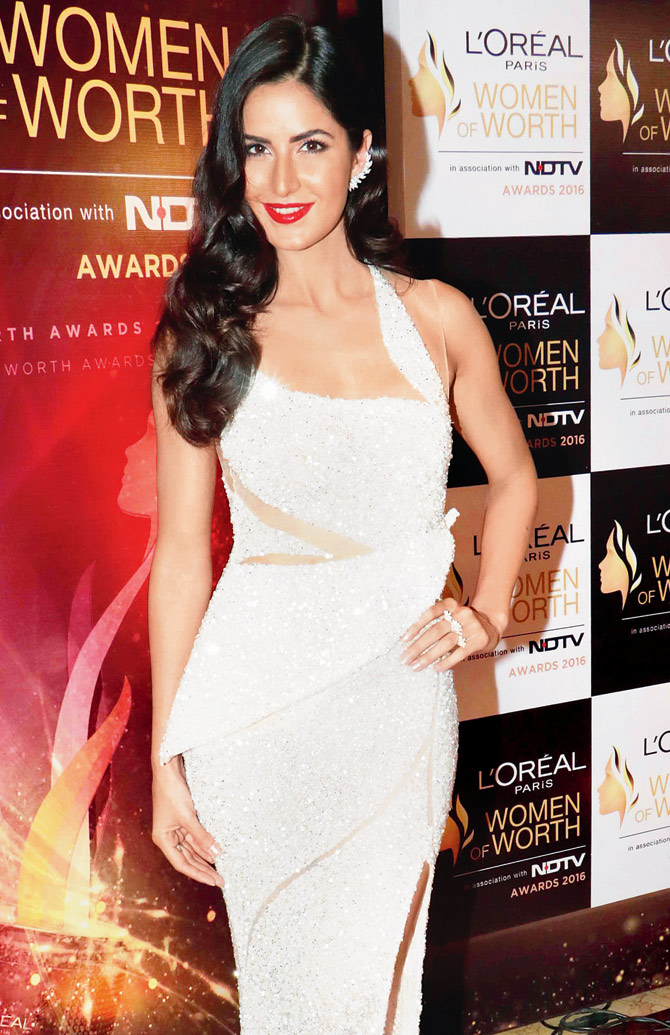Katrina is Planning to Marry