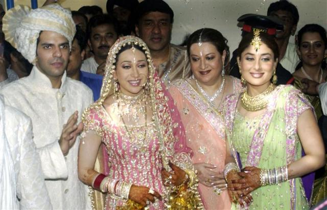 Expensive Mangalsutras Of Bollywood