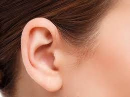 ear tells things about your health