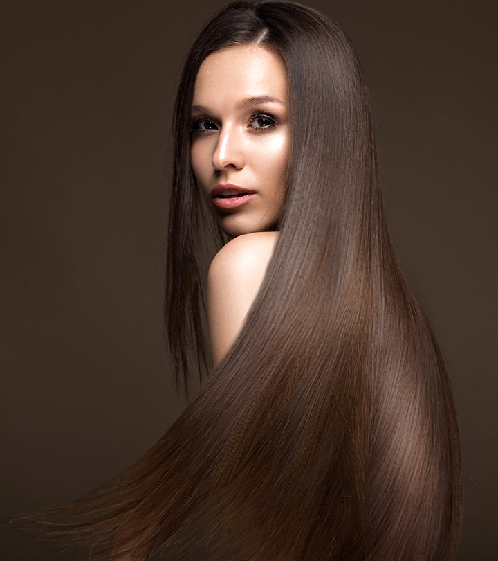tips to get soft and shiny hair