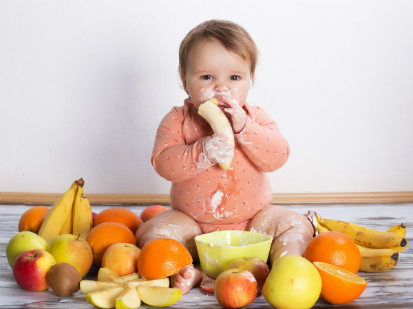 Super Healthy Weight Gain Foods For Babies and Kids