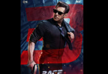 Salman Khan Introduces Jacqueline in Race 3