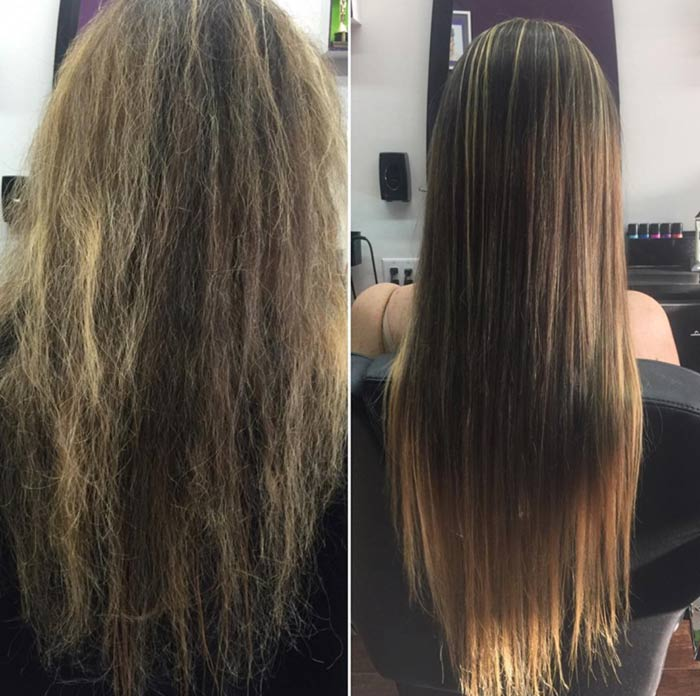 Tips To Get Soft and Shiny Hairs