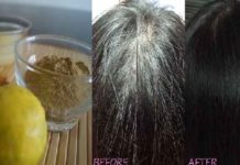 Best Home Remedies To Turn White Hair into Black Naturally