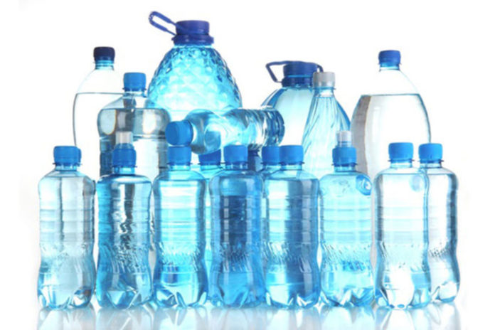 Plastic Bottled Water Left In Car Causes Cancer