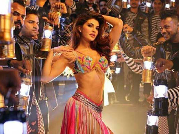 Jacqueline Fernandez's Worst Remake ever of Ek Do Teen
