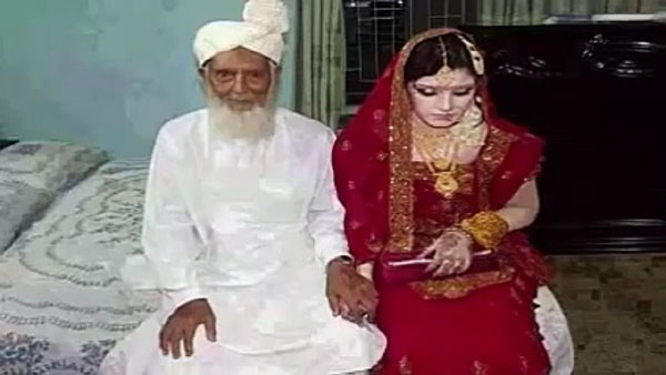 Strange Weddings in India