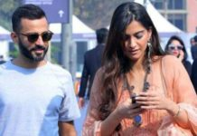 Sonam Kapoor and Anand Ahuja Getting Married