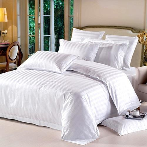 Awesome Why Hotels Use White Bedsheets