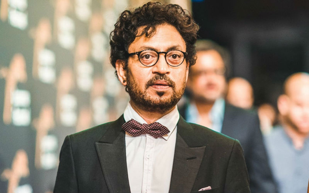 Irrfan Khan In The Last Stage Of Cancer